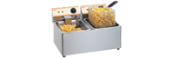 Electric Deep Fat Fryers