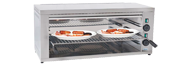 Electric Salamander Grills