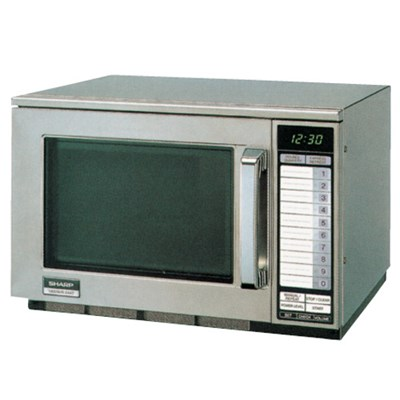 22-AT 1500w Microwave Oven